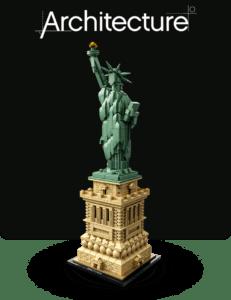 Lego Architecture - erhältlich in Meppen